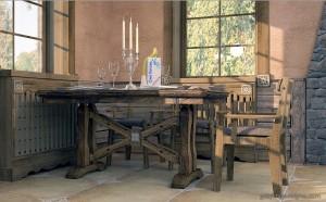 Дизайн проект мебели.