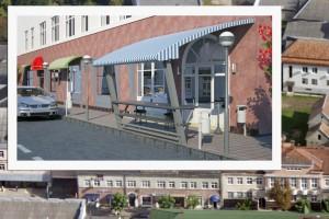 Дизайн проект кафе «Веселка»