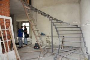 Дизайн проект частного дома. г.Мукачево