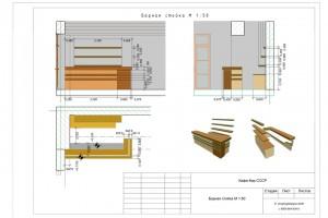 Проект пельменной «Точка» г.Свалява