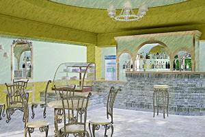 Проект кафе г.Тячево